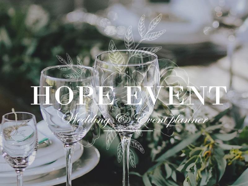 photo hope event logo pauline mioque
