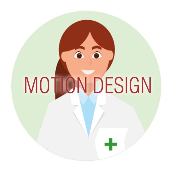 vignette-motion design